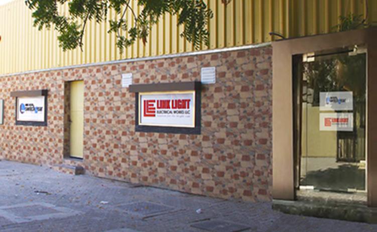 Linklight Switchgear Industries LLC